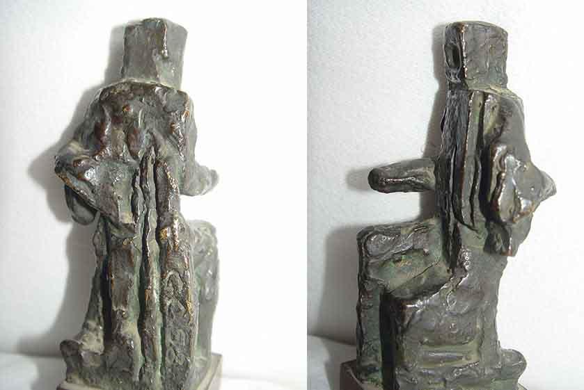 german cabrera escultura RECORTE